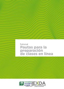 Preparación de clases en línea