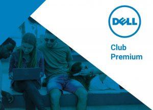 Nuevo beneficio: Club Premium Dell