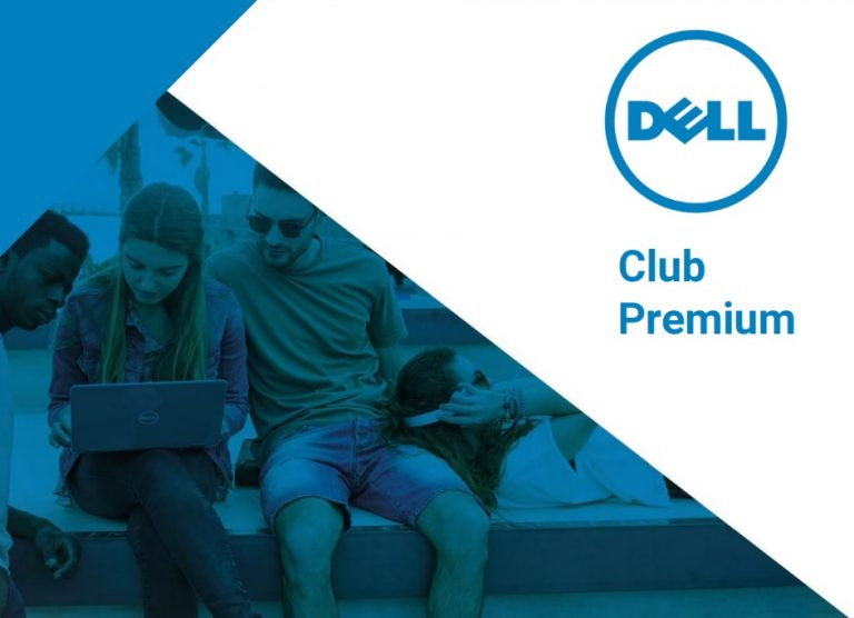 Nuevo beneficio: Club Premium Dell