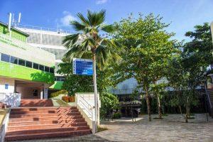 Campus UTB